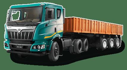 blazo 49 smart truck