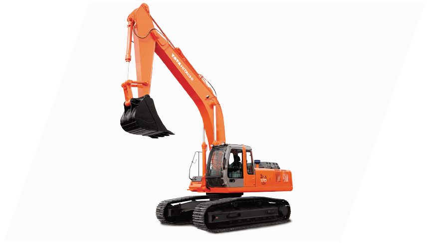 zaxis 370lch