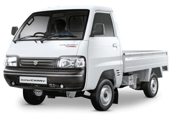 super carry diesel