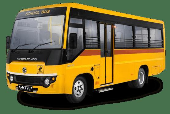 mitr (school bus)