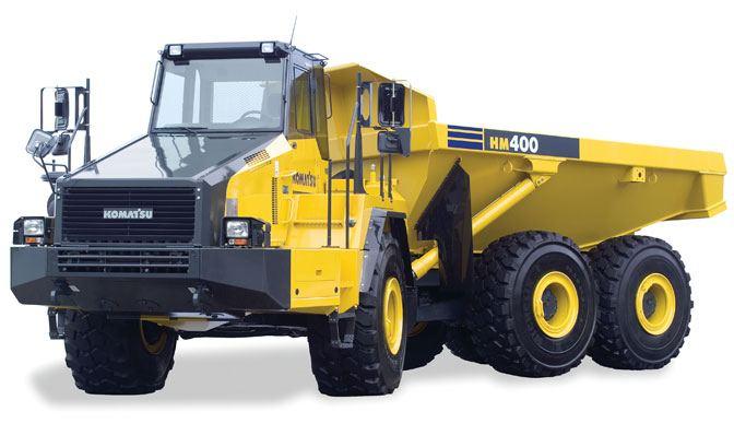 hm400 2r
