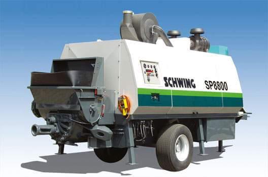 sp 8800