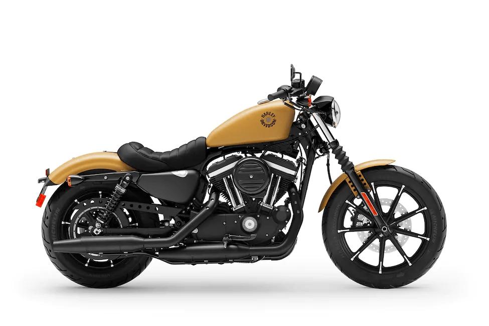 iron 883