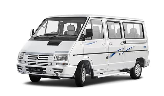 winger   staff bus