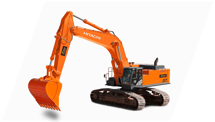 zaxis 870 5g series