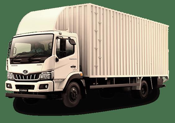 furio 11 container