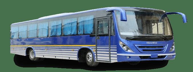 fr 1318 bus