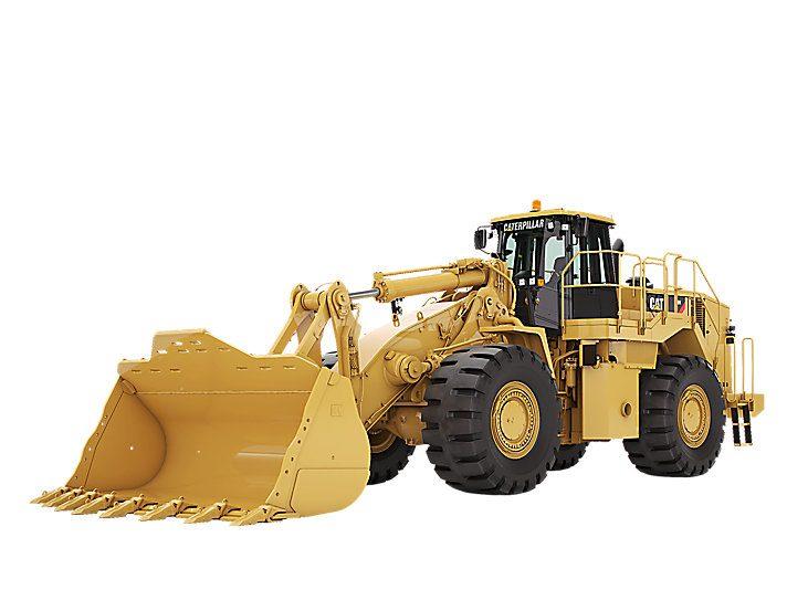 988h steel mill arrangement