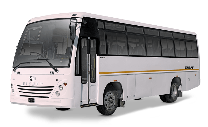 12.12 k starline staff bus