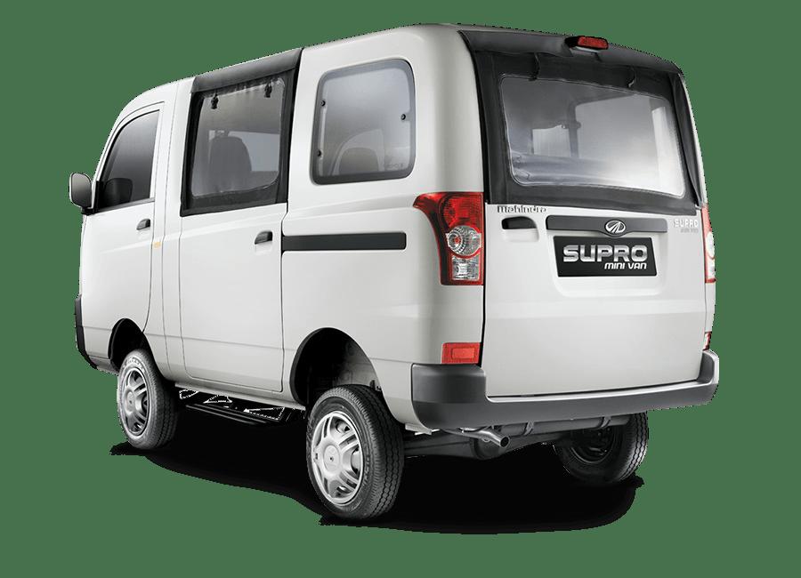 supro minivan