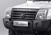 trax cruiser deluxe