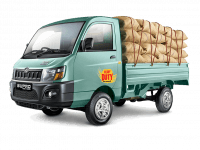 supro mini truck
