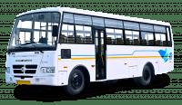 lynx strong diesel (staff bus)