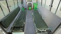 excelo ambulance