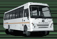 10.75 h starline college bus