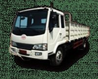 rigid truck 16 rt