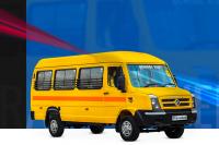 traveller school bus 3700