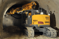 r 924 compact tunnel litronic