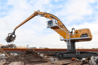 lh 150 c high rise industry litronic