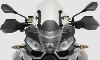caponord 1200 abs travel