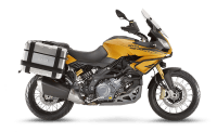 caponord 1200 rally