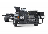 pro 3009 l bus chassis
