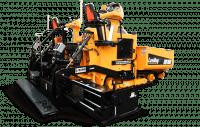 8816b conveyor paver