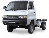 super carry cab chassis