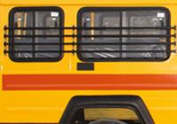 trax cruiser school van