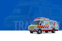 traveller multi stretcher ambulance