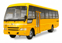 10.75 h skyline school bus