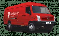 traveller delivery van wider