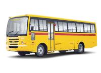 lynx smart cng (school bus)
